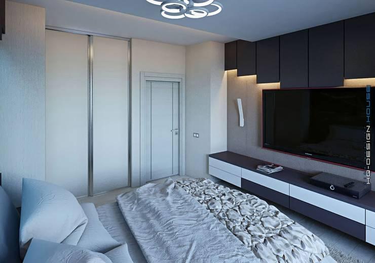 Bedroom by hq-design