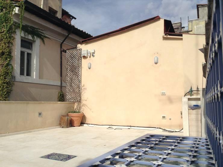 de estilo  por Au dehors Studio. Architettura del Paesaggio