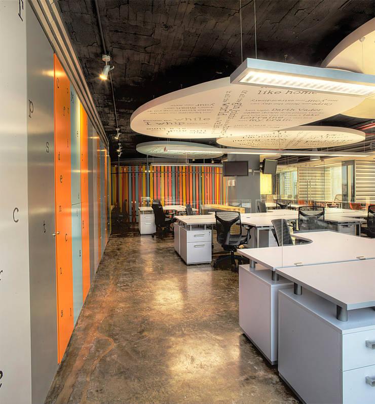 Screencast - RIMA Arquitectura: Estudios y oficinas de estilo  por RIMA Arquitectura