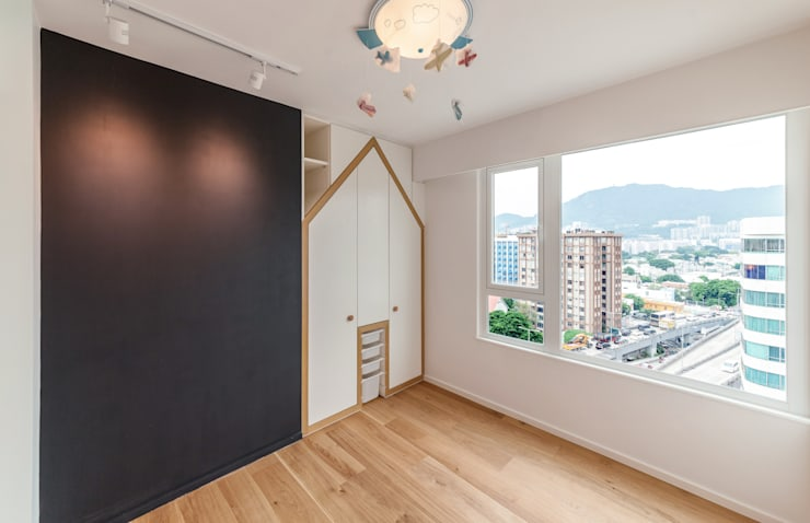 http://arctitudesign.com.hk/node/85:  Bedroom by arctitudesign
