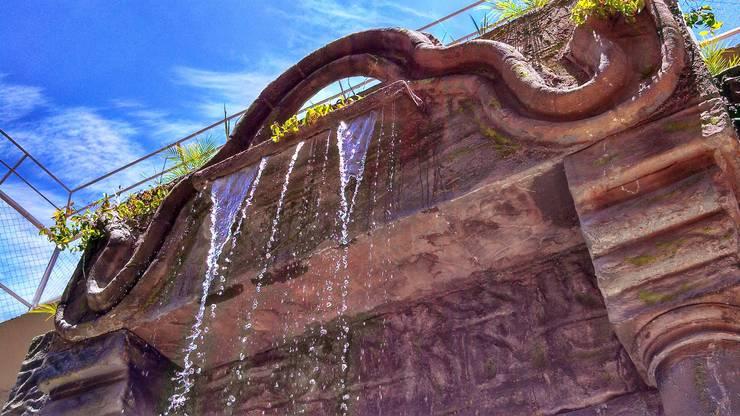 Rehabilitación de Albergues Zoológico del Altiplano:  de estilo  por CCA arquitectos