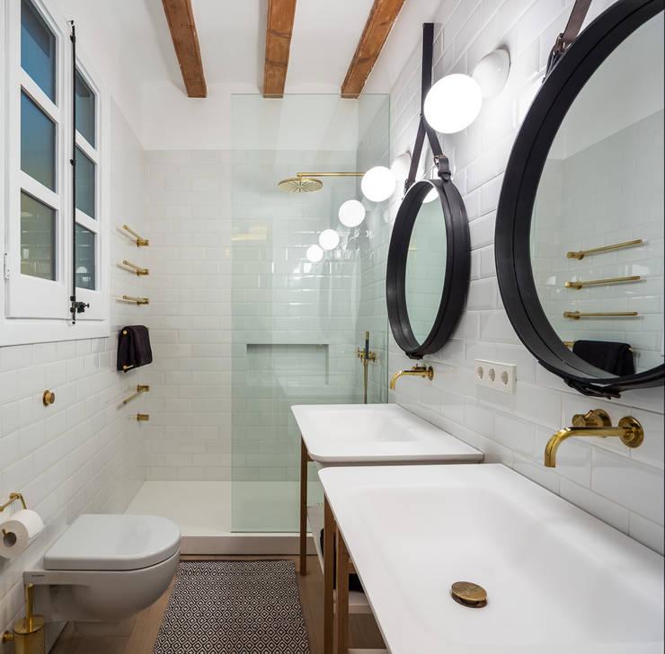 Simon Garcia | arqfoto의  욕실