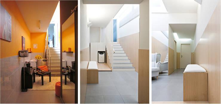 Remodelação de um centro de estética:   por IN-PROOV