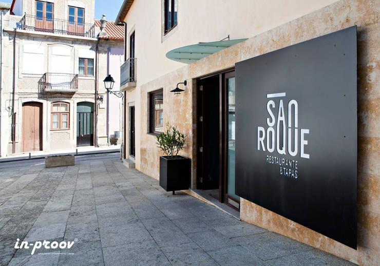 Restaurante São Roque:   por IN-PROOV