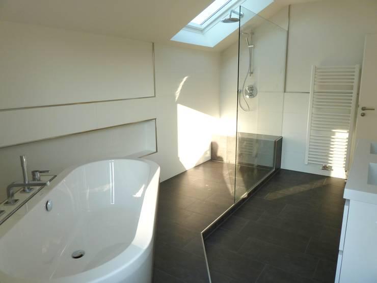 Tipps und inspiration f r die sanierung von einfamilienh usern for Badezimmer komplettsanierung