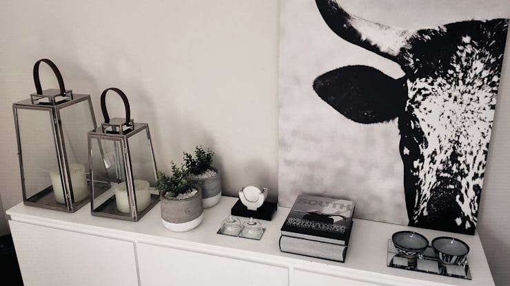 Home Decor: modern  by GSI Interior Design & Manufacture, Modern