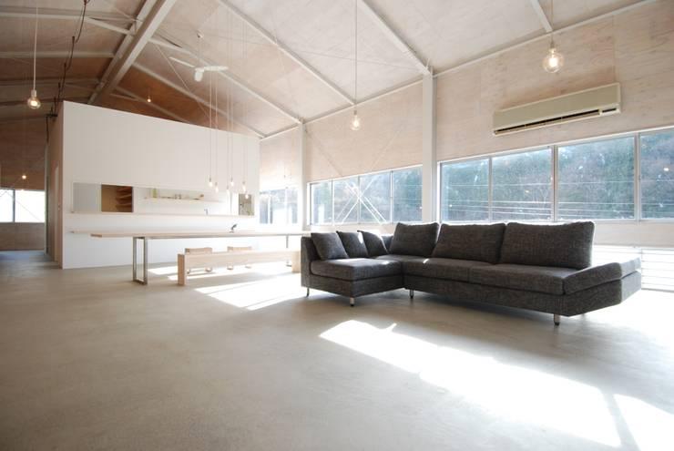 Home Base Von 株式会社plus Casa Homify