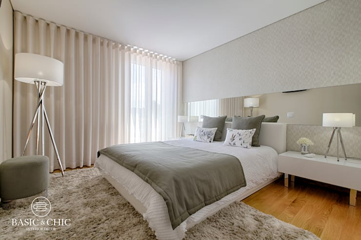 Quarto : Quarto  por Basic & Chic
