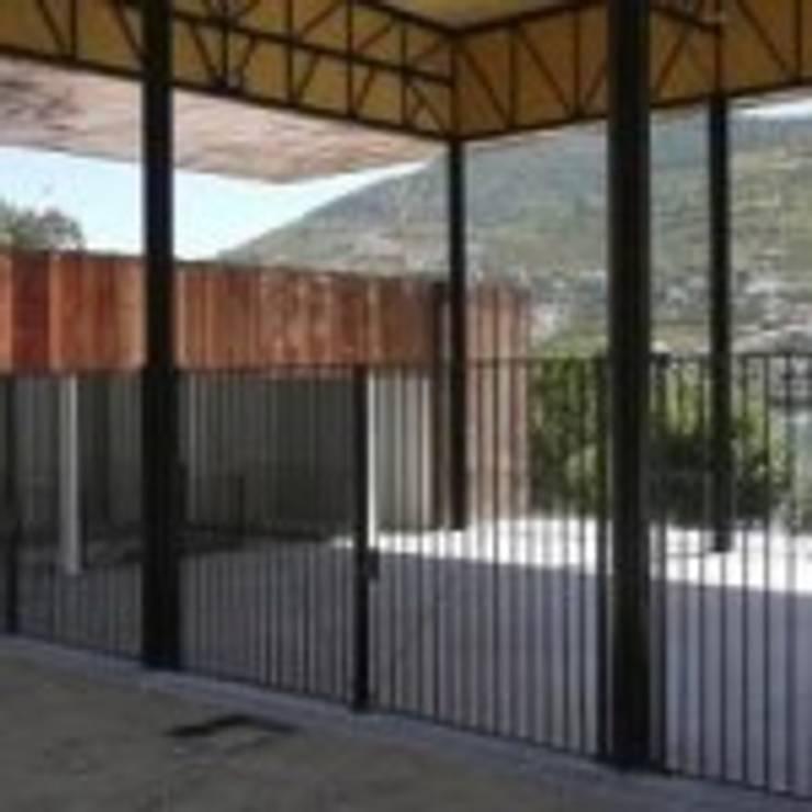 Adega da Quinta dos Murças – Régua:   por Norasil - Sociedade de Construção Civil, S.A.