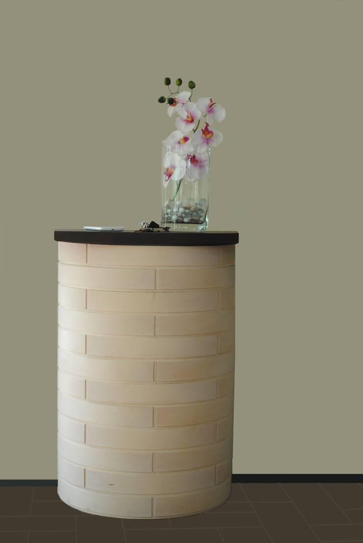 modern  by Blocco Arreda, Modern Wood Wood effect