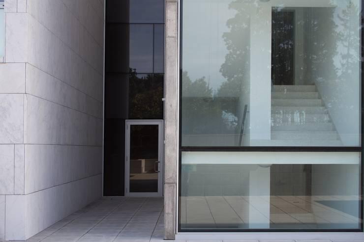 Douro á Vista: Janelas   por Lousinha Arquitectos