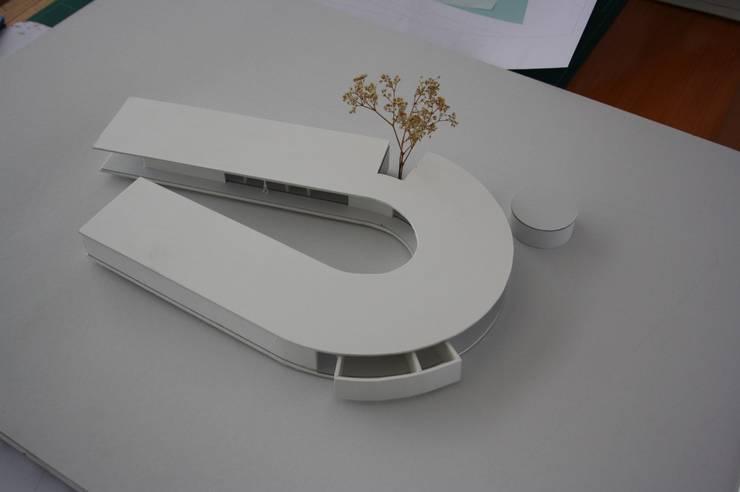 Casa do Poço:   por Lousinha Arquitectos