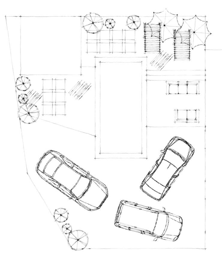 by Arquitecto Eduardo Carrasquero