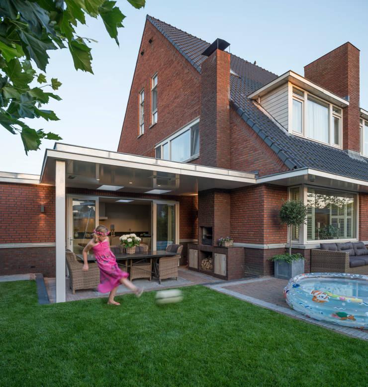 Veranda:  Terras door Architect2GO