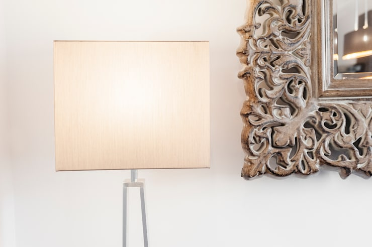 Projekty,  Salon zaprojektowane przez Loredana Vingelli Home Decor