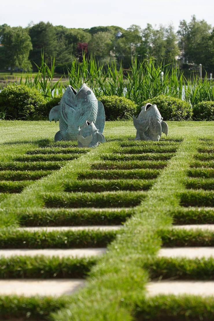 Alentejo: Jardins  por ECOSSISTEMAS; Áreas Verdes e Sistemas de Rega.