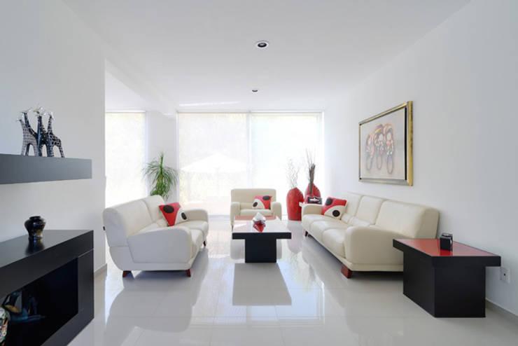 Excelencia en Diseño:  tarz Oturma Odası