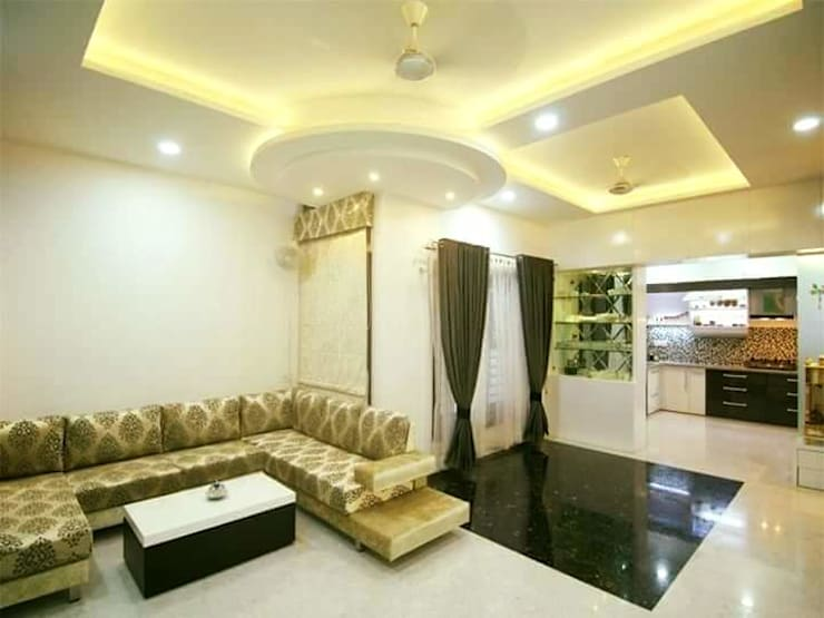 Site photographs:  Living room by COLORDREAMS