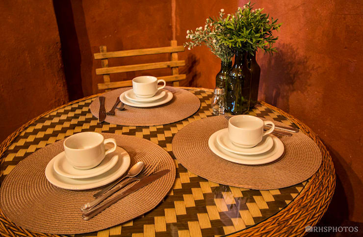 Hoteles de estilo  por DecoraPhotos - RHSPhotos