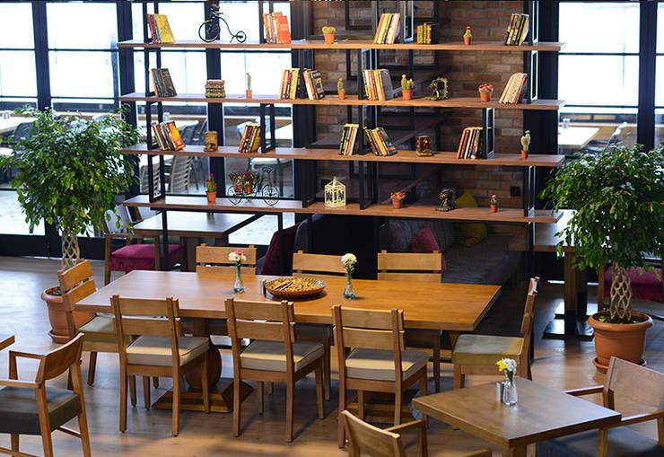 ArcorA Custom Made Furniture – Butikek /Eryaman_Ankara: modern tarz , Modern