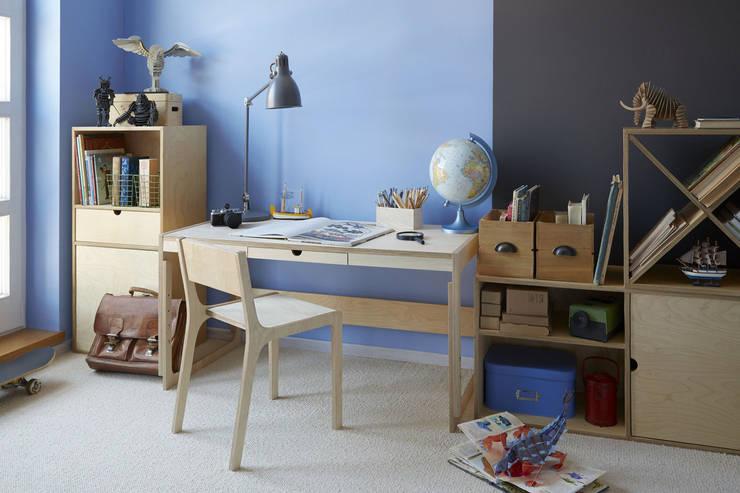 Phòng trẻ em by FAM FARA
