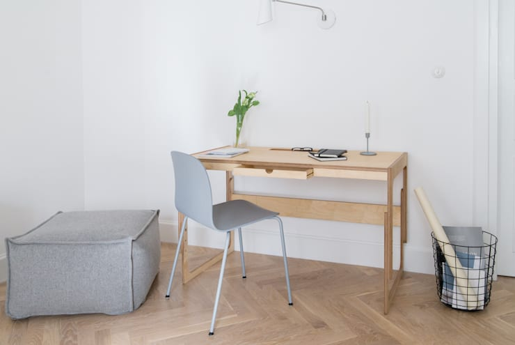 Study/office by FAM FARA
