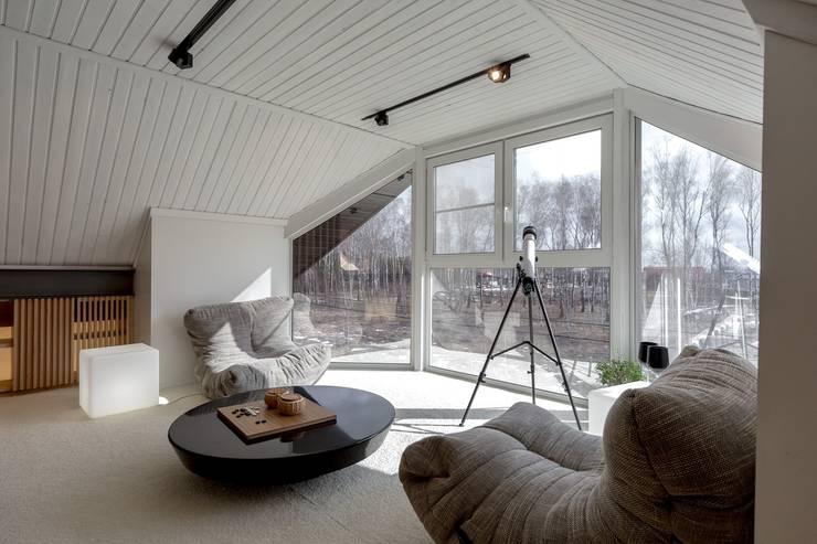 Living room by LOFTING