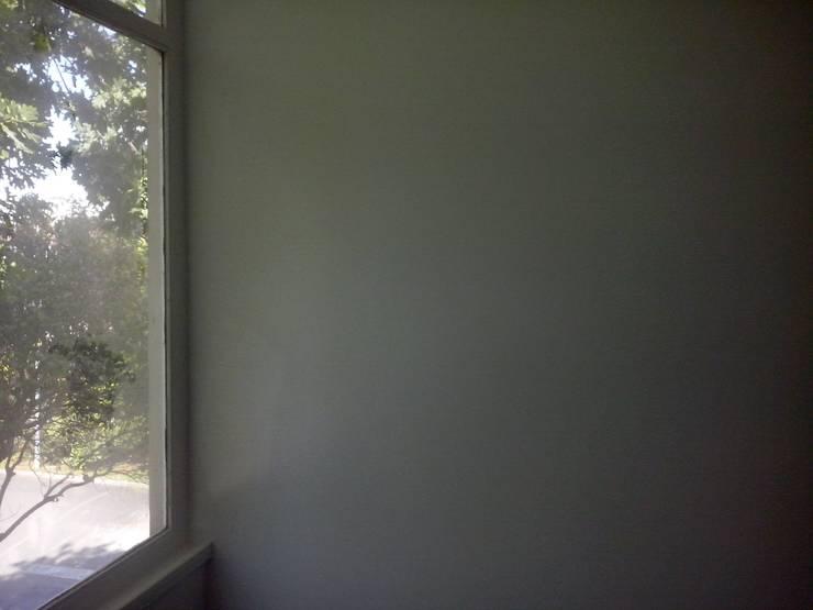 Pintura de Sala:   por Paulo AFonso
