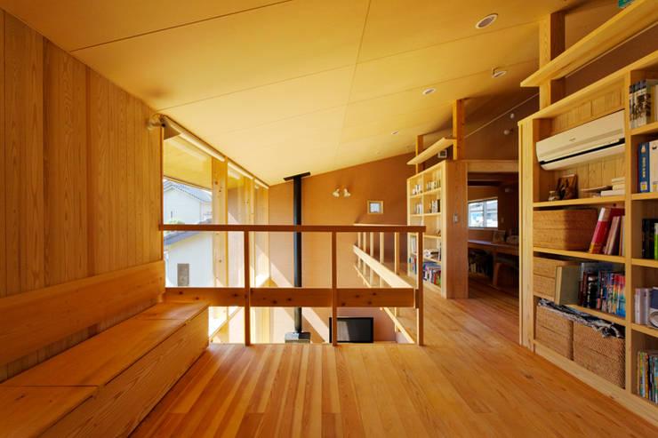 根據 中山大輔建築設計事務所/Nakayama Architects 隨意取材風