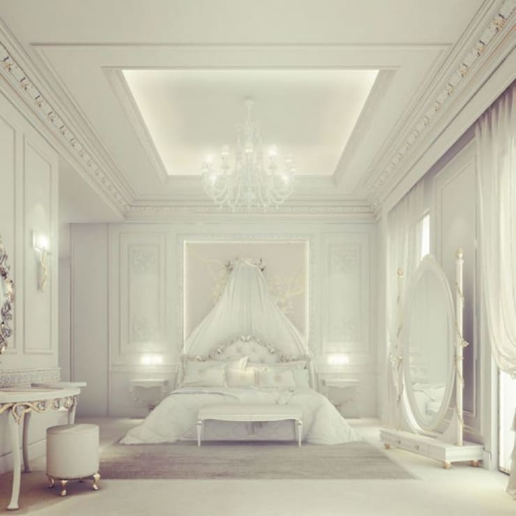 Bedroom by IONS DESIGN