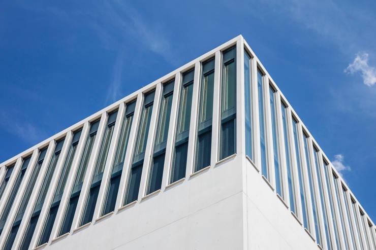 Dokuzentrum München By Sichtkreiscom Architekturfotografie Berlin