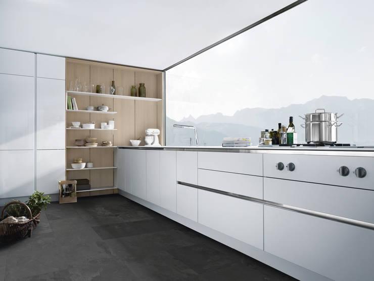 مطبخ تنفيذ KDE - Küchen Design Essen