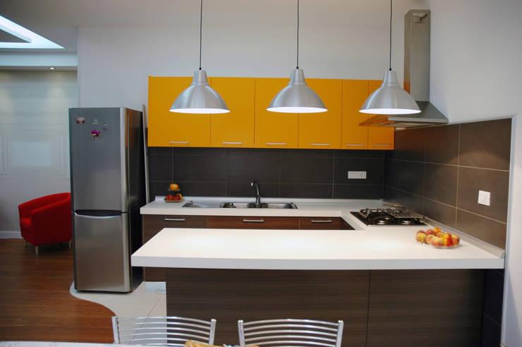 مطبخ تنفيذ Bartolomeo Fiorillo