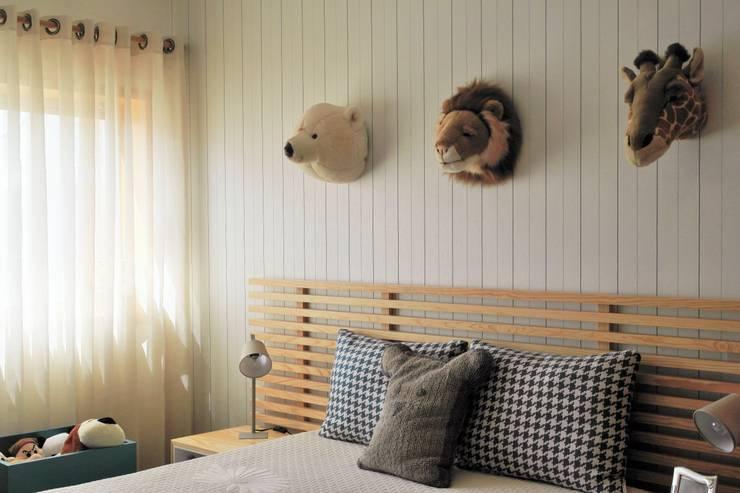غرفة الاطفال تنفيذ Ci interior decor