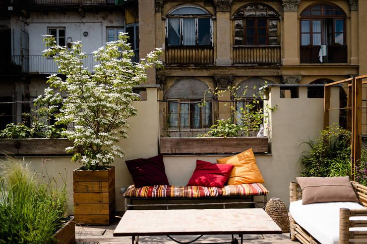 Patios & Decks by marta carraro