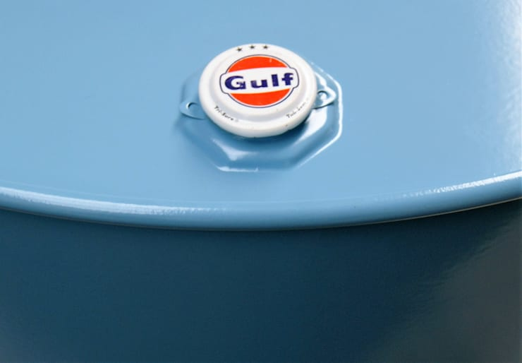Gulf:   por Shanna's Stuff