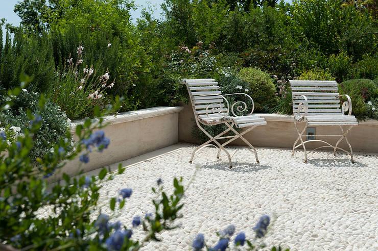 Сад  в . Автор – Giardini Giordani