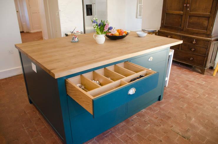 Kitchen by Tim Jasper