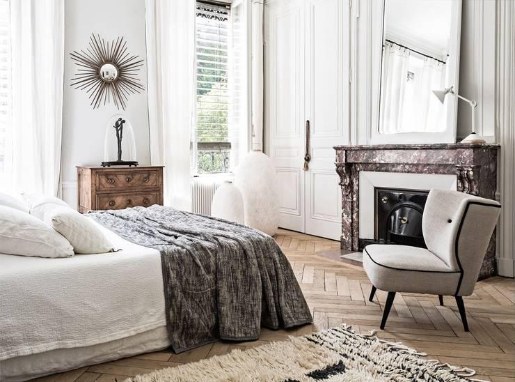 غرفة نوم تنفيذ Design for Love