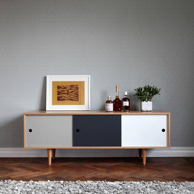 Schranke Sideboards Fur Esszimmer Von Baltic Design Shop Homify