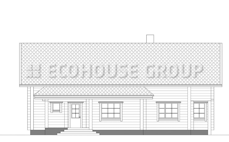 Houses by EcoHouse Group