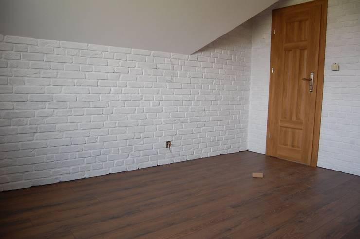 Bedroom by ITA Poland s.c.
