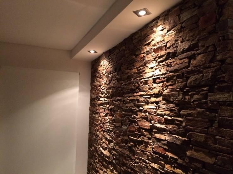 جدران تنفيذ MONARQ ESTUDIO