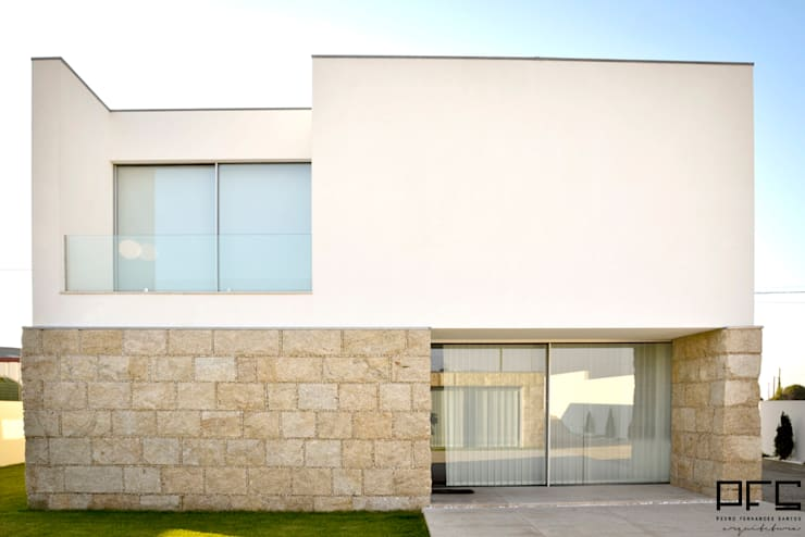 Houses by PFS-arquitectura