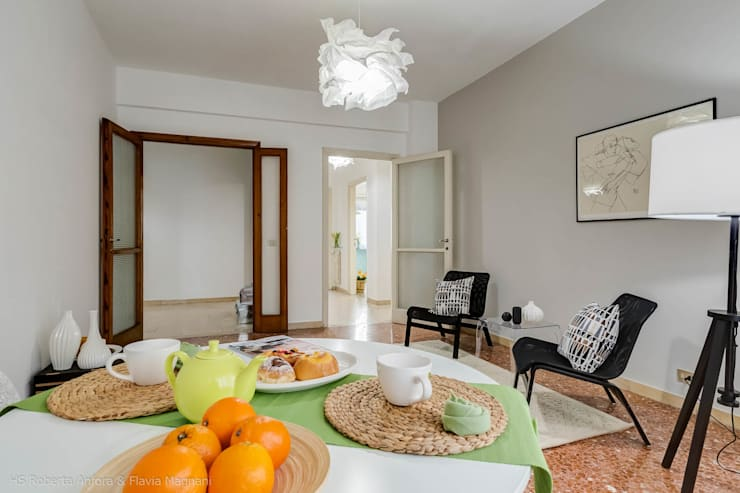 por StageRô by Roberta Anfora - Home Staging & Photography