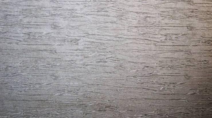 Cabeceira de Cama «Grey»: Quarto  por Shanna's Stuff