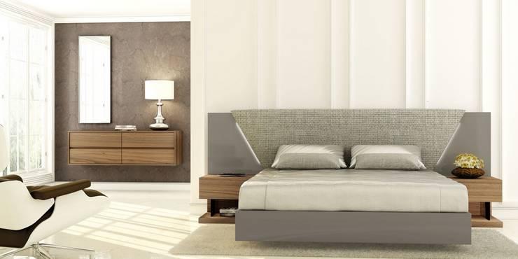 VM Home Design: Quarto  por VM HOME DESIGN