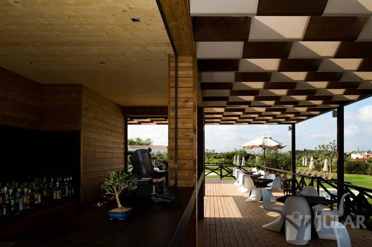 Bars & clubs by Jular Madeiras
