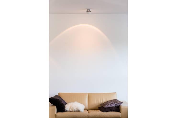 Living room by Atelier Fürtner-Tonn