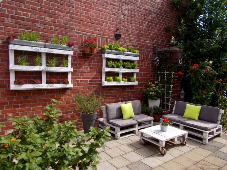 花園 by wohnausstatter